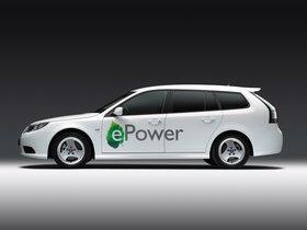 Ver foto 8 de Saab 9-3 ePower Concept 2010