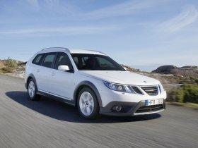 Ver foto 16 de Saab 9-3X 2009