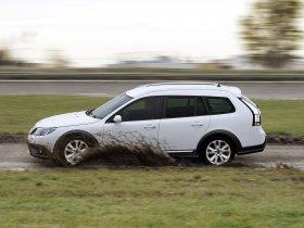Ver foto 7 de Saab 9-3X 2009