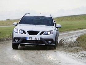 Ver foto 5 de Saab 9-3X 2009