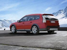 Ver foto 2 de Saab 9-3X 2009