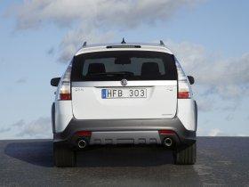 Ver foto 15 de Saab 9-3X 2009