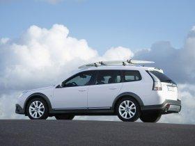Ver foto 14 de Saab 9-3X 2009