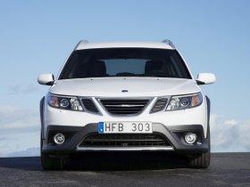 Ver foto 11 de Saab 9-3X 2009