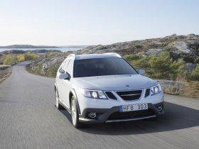 Ver foto 9 de Saab 9-3X 2009