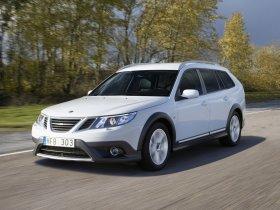 Ver foto 8 de Saab 9-3X 2009