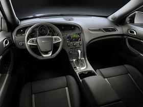 Ver foto 20 de Saab 9-4X 2010