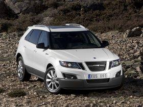 Ver foto 11 de Saab 9-4X 2010
