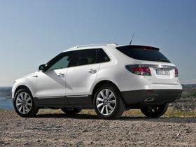 Ver foto 10 de Saab 9-4X 2010