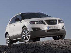 Ver foto 8 de Saab 9-4X 2010
