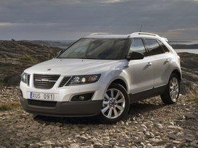 Ver foto 7 de Saab 9-4X 2010