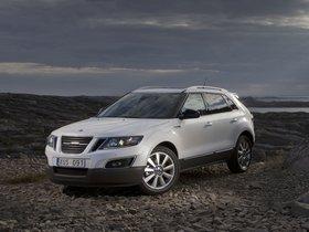 Ver foto 6 de Saab 9-4X 2010