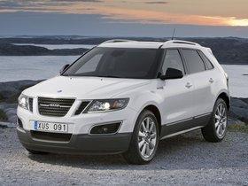 Ver foto 5 de Saab 9-4X 2010
