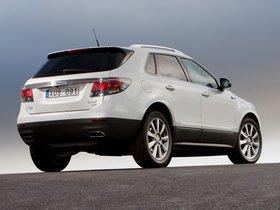 Ver foto 4 de Saab 9-4X 2010