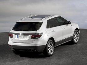 Ver foto 2 de Saab 9-4X 2010
