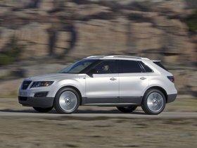 Ver foto 19 de Saab 9-4X 2010