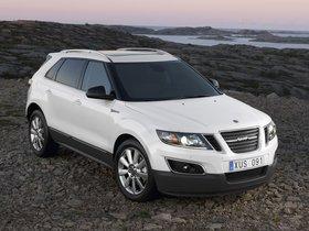 Ver foto 13 de Saab 9-4X 2010