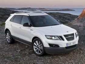 Ver foto 12 de Saab 9-4X 2010