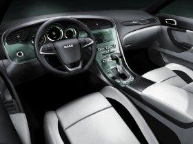 Ver foto 15 de Saab 9-4X BioPower Concept 2008
