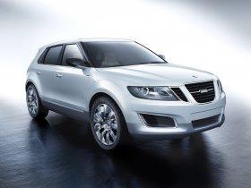 Ver foto 1 de Saab 9-4X BioPower Concept 2008