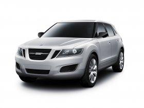 Ver foto 12 de Saab 9-4X BioPower Concept 2008