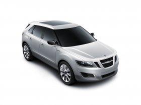 Ver foto 10 de Saab 9-4X BioPower Concept 2008