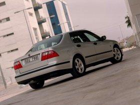 Ver foto 3 de Saab 9-5 1997