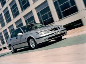 Ver foto 2 de Saab 9-5 1997