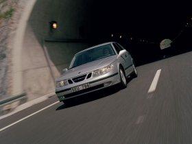 Ver foto 1 de Saab 9-5 1997