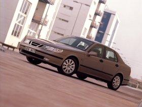 Ver foto 10 de Saab 9-5 1997
