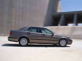 Ver foto 9 de Saab 9-5 1997