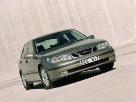 Ver foto 8 de Saab 9-5 1997