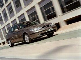 Ver foto 7 de Saab 9-5 1997