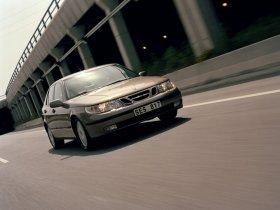Ver foto 6 de Saab 9-5 1997