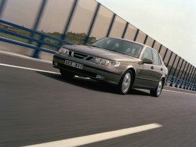 Ver foto 5 de Saab 9-5 1997