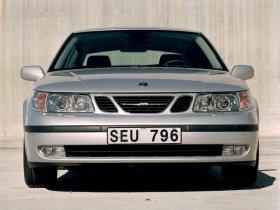 Ver foto 4 de Saab 9-5 1997