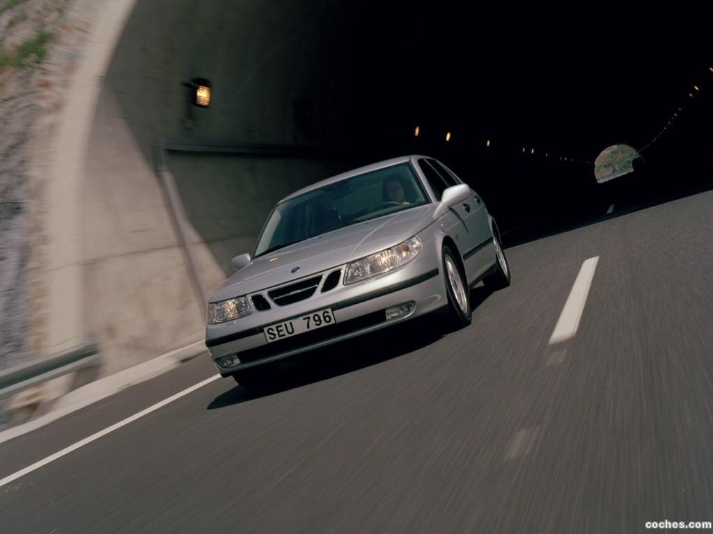 Foto 0 de Saab 9-5 1997