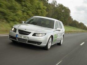 Ver foto 4 de Saab 9-5 BioPower Combi 2007