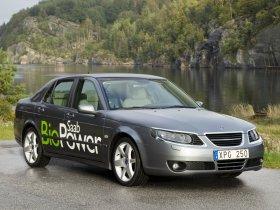 Ver foto 1 de Saab 9-5 BioPower Sedan 2007