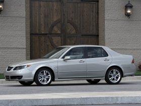 Ver foto 6 de Saab 9-5 Sedan 2006