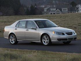 Ver foto 4 de Saab 9-5 Sedan 2006