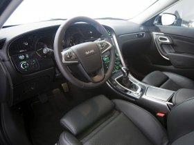 Ver foto 37 de Saab 9-5 Sedan 2010