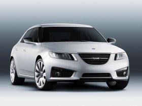 Ver foto 28 de Saab 9-5 Sedan 2010