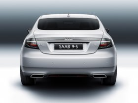 Ver foto 27 de Saab 9-5 Sedan 2010