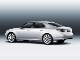 Ver foto 26 de Saab 9-5 Sedan 2010