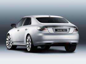 Ver foto 25 de Saab 9-5 Sedan 2010
