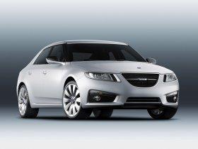 Ver foto 24 de Saab 9-5 Sedan 2010