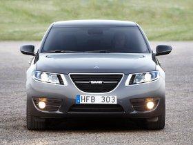 Ver foto 23 de Saab 9-5 Sedan 2010
