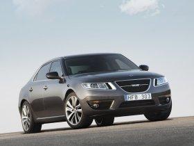 Ver foto 21 de Saab 9-5 Sedan 2010
