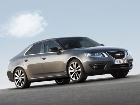 Ver foto 20 de Saab 9-5 Sedan 2010